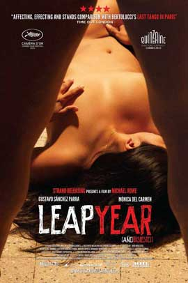 Leap Year - 11 x 17 Movie Poster - Style B