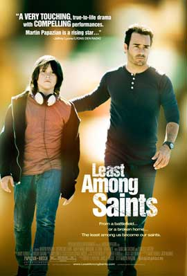 Least Among Saints - 11 x 17 Movie Poster - Style A