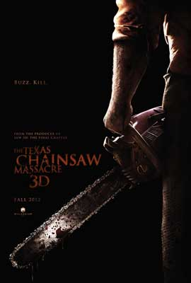 Leatherface 3D - 11 x 17 Movie Poster - Style A