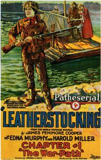 Leatherstocking - 11 x 17 Movie Poster - Style A