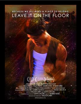 Leave It on the Floor - 11 x 17 Movie Poster - Style A