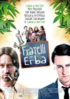 Leaves of Grass - 11 x 17 Movie Poster - Italian Style A