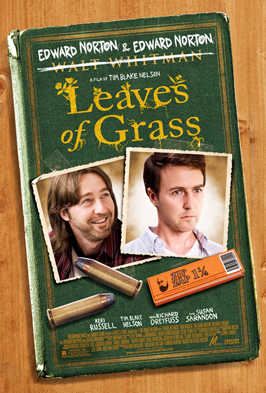 Leaves of Grass - 11 x 17 Movie Poster - Style A
