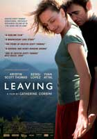 Leaving - 11 x 17 Movie Poster - Australian Style A
