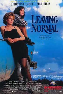 Leaving Normal - 11 x 17 Movie Poster - Style A