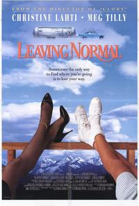 Leaving Normal - 11 x 17 Movie Poster - Style B