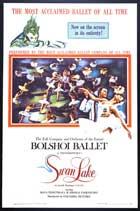 Lebedinoe ozero - 11 x 17 Movie Poster - Style A