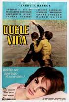 Leda - 27 x 40 Movie Poster - Belgian Style A