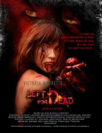 Left for Dead - 11 x 17 Movie Poster - Style A