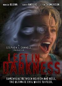 Left in Darkness - 27 x 40 Movie Poster - Style A