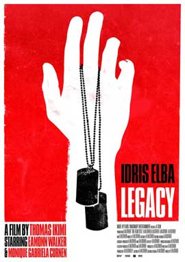 Legacy - 11 x 17 Movie Poster - Style C