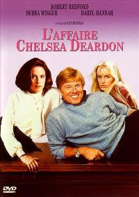 Legal Eagles - 11 x 17 Movie Poster - French Style A