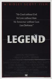 Legend - 27 x 40 Movie Poster - Style C