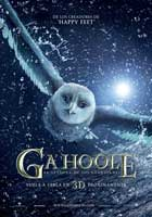 Legend of the Guardians: The Owls of Ga'Hoole - 11 x 17 Movie Poster - Style F
