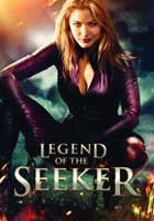 Legend of the Seeker (TV) - 11 x 17 Movie Poster - Style F