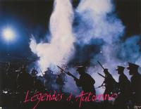 Legends of the Fall - 11 x 14 Poster French Style C