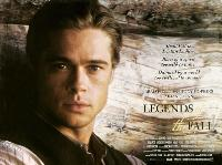 Legends of the Fall - 30 x 40 Movie Poster UK - Style A