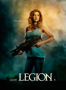 Legion - 43 x 62 Movie Poster - Bus Shelter Style C