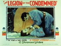 Legion of the Condemned - 11 x 14 Movie Poster - Style A