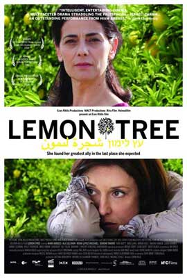 Lemon Tree - 11 x 17 Movie Poster - Style A