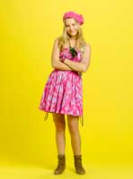 Lemonade Mouth (TV) - 11 x 17 TV Poster - Style C