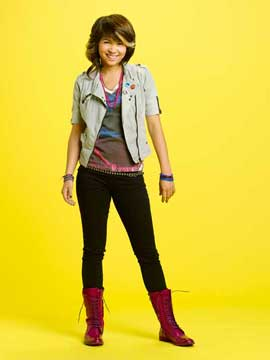 Lemonade Mouth (TV) - 11 x 17 TV Poster - Style D