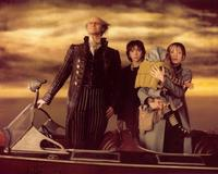 Lemony Snicket's A Series of Unfortunate Events - 8 x 10 Color Photo #5