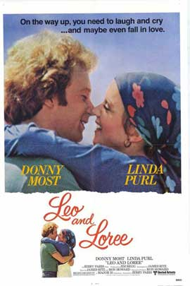 Leo and Loree - 11 x 17 Movie Poster - Style A