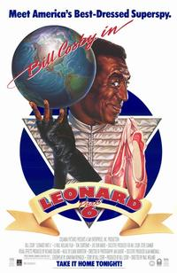 Leonard Part 6 - 11 x 17 Movie Poster - Style B