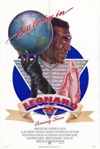 Leonard Part 6 - 27 x 40 Movie Poster - Style B