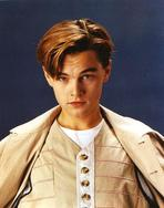 Leonardo DiCaprio - Leonardo Dicaprio Walking wearing Brown Coat