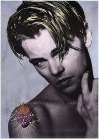 Leonardo DiCaprio - 27 x 40 Movie Poster - Style C