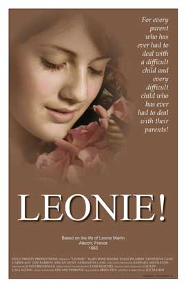 Leonie - 11 x 17 Movie Poster - Style A