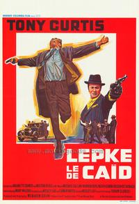 Lepke - 11 x 17 Movie Poster - Belgian Style A
