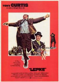 Lepke - 11 x 17 Movie Poster - Spanish Style A