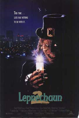 Leprechaun 2 - 27 x 40 Movie Poster - Style A