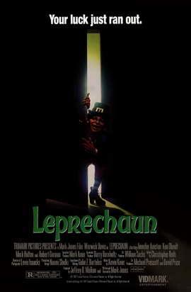 Leprechaun - 11 x 17 Movie Poster - Style A