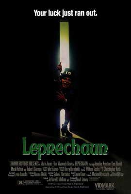 Leprechaun - 27 x 40 Movie Poster - Style A