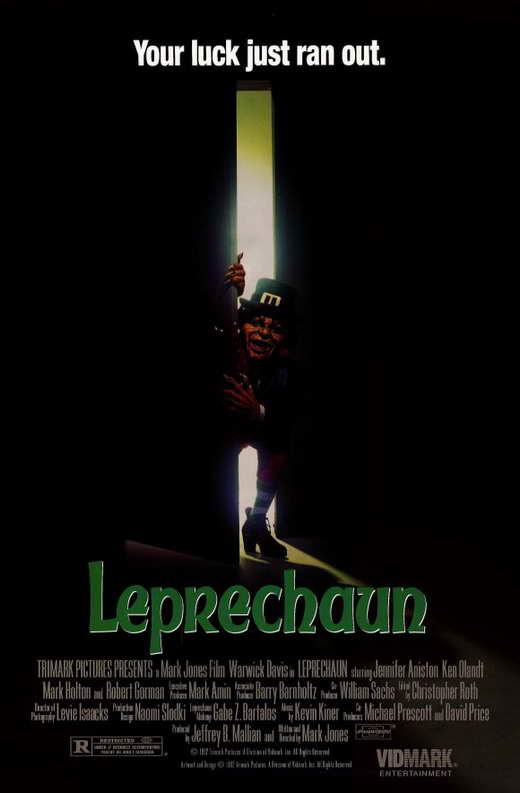 the leprechaun films 1993 - photo #2