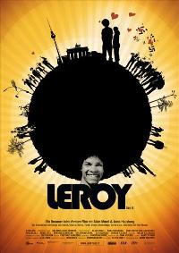 Leroy - 43 x 62 Movie Poster - Bus Shelter Style A