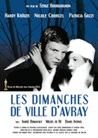 Les dimanches de Ville d'Avray - 11 x 17 Movie Poster - French Style A