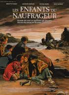 Les enfants du naufrageur - 11 x 17 Movie Poster - French Style A