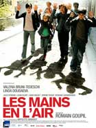 Les mains en l'air - 11 x 17 Movie Poster - French Style A