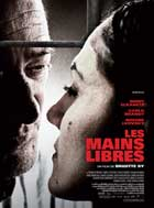 Les mains libres - 27 x 40 Movie Poster - French Style A