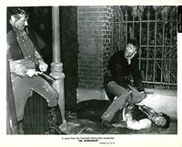 Les Miserables - 8 x 10 B&W Photo #4