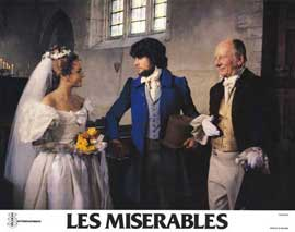 Les Miserables - 11 x 14 Movie Poster - Style A