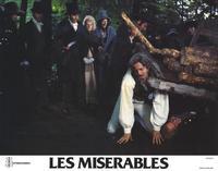Les Miserables - 11 x 14 Movie Poster - Style D