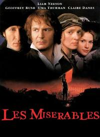 Les Miserables - 27 x 40 Movie Poster - Style A
