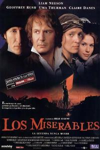 Les Miserables - 11 x 17 Movie Poster - Spanish Style A
