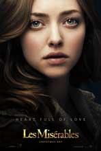 Les Miserables - 27 x 40 Movie Poster - Style E